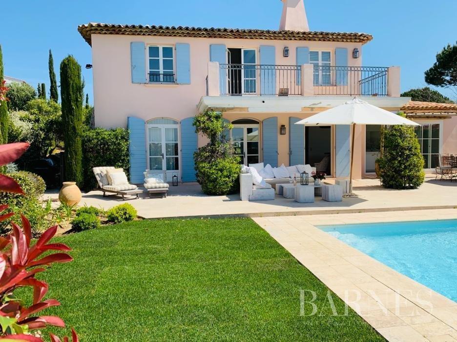Gassin  - Villa  3 Chambres - picture 3