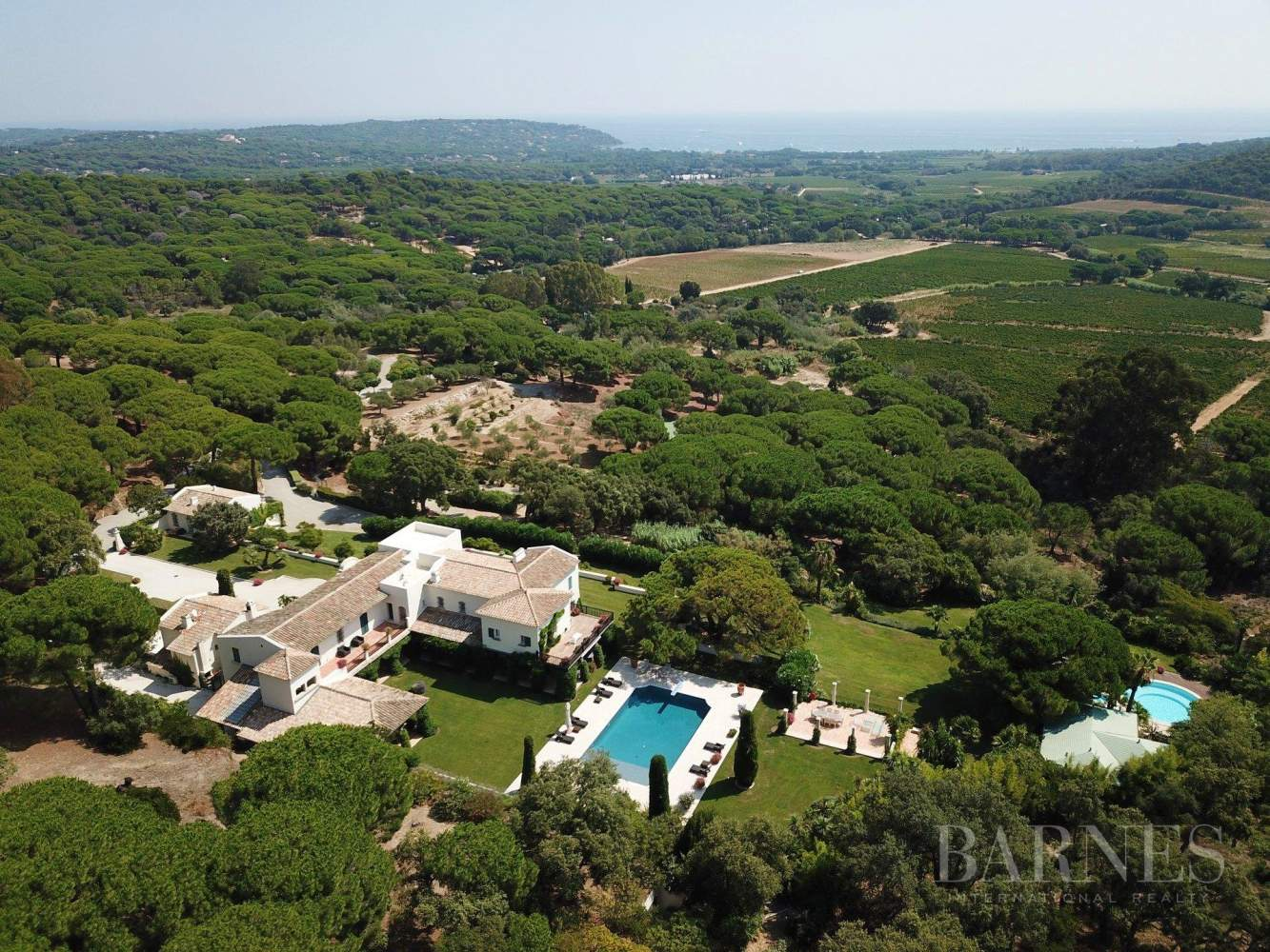 Ramatuelle  - Property 12 Bedrooms - picture 4