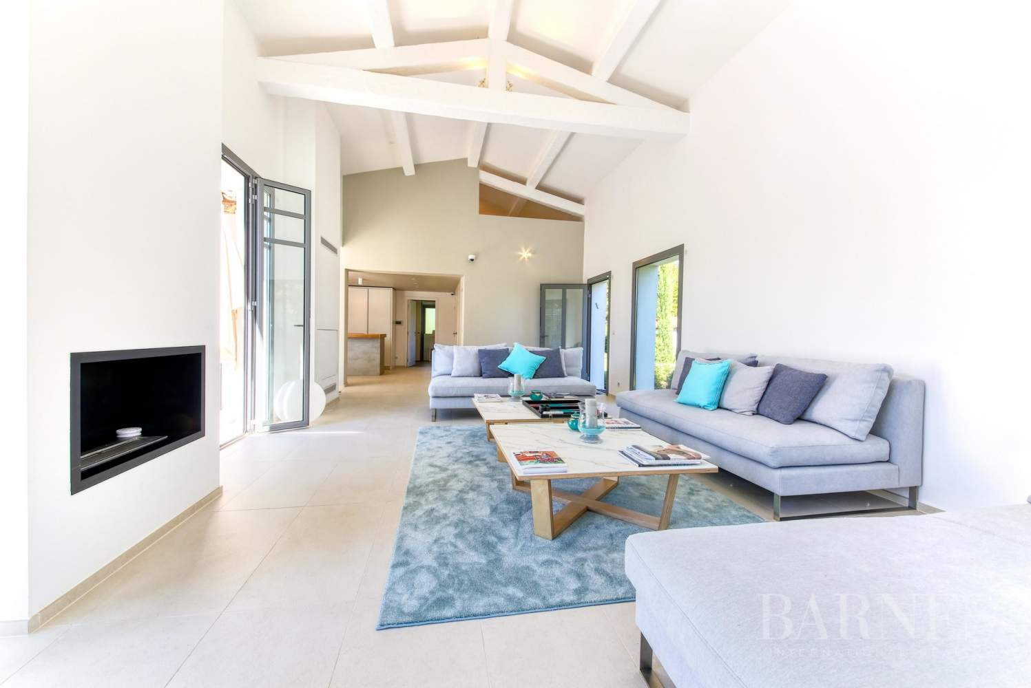 SAINT TROPEZ - SALINS - 300 m from the beach of Cannebiers - 4 bedrooms picture 5