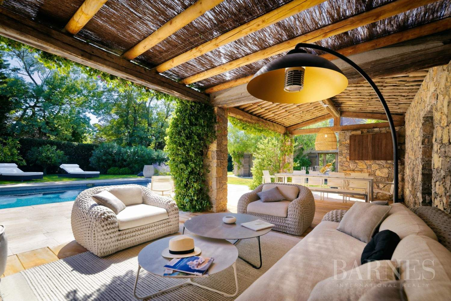 Ramatuelle  - Villa  6 Chambres - picture 4