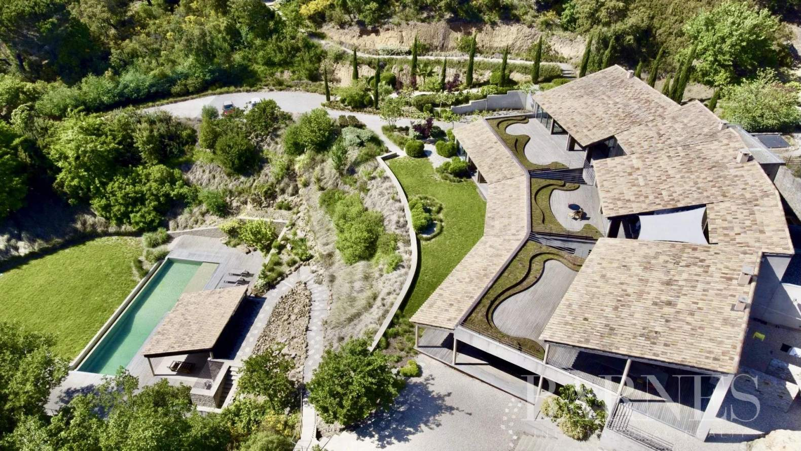 Grimaud  - Villa  6 Chambres - picture 1