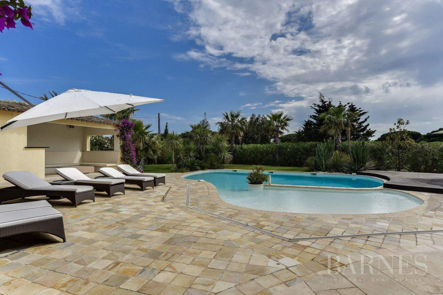 Ramatuelle  - Villa 6 Bedrooms - picture 3