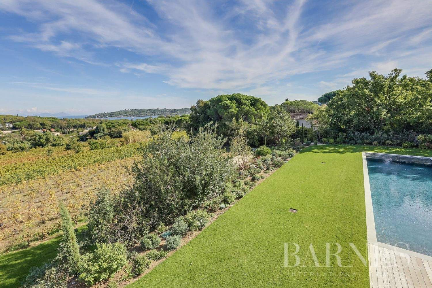 Saint-Tropez  - Villa 5 Bedrooms - picture 16