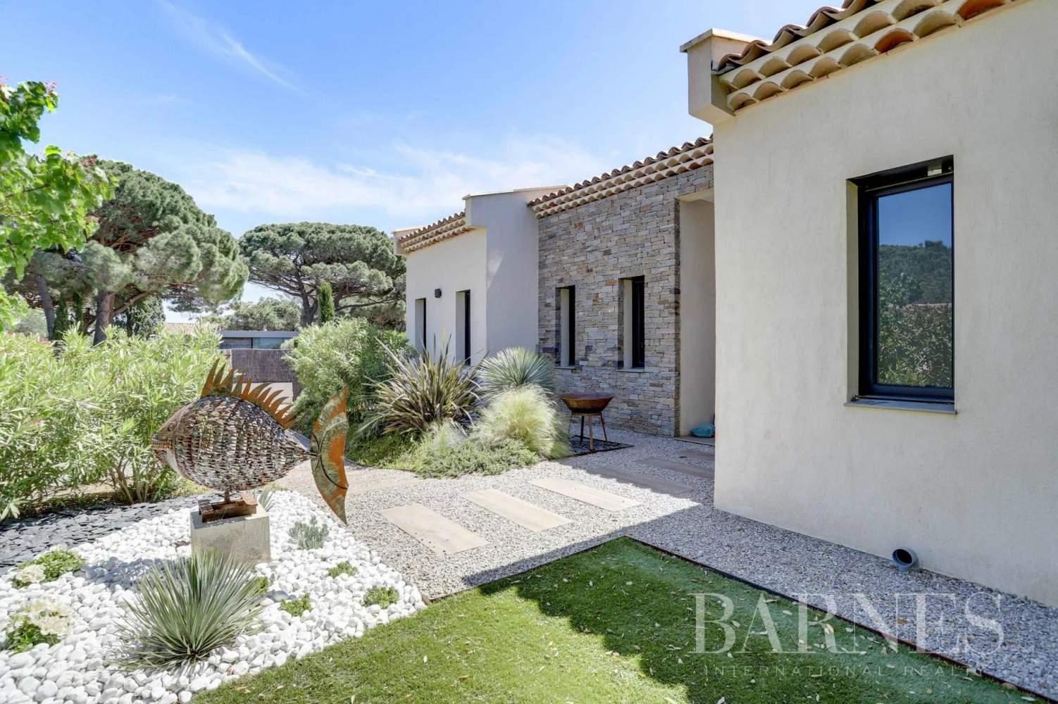 Saint-Tropez  - Villa  3 Chambres - picture 3