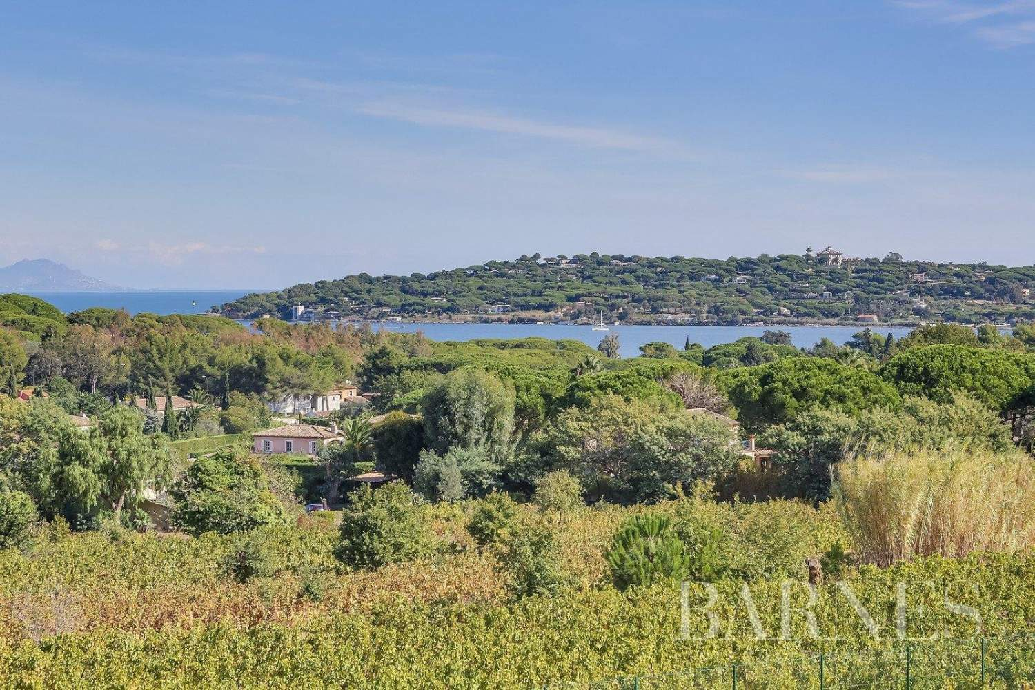 Saint-Tropez  - Villa 5 Bedrooms - picture 17