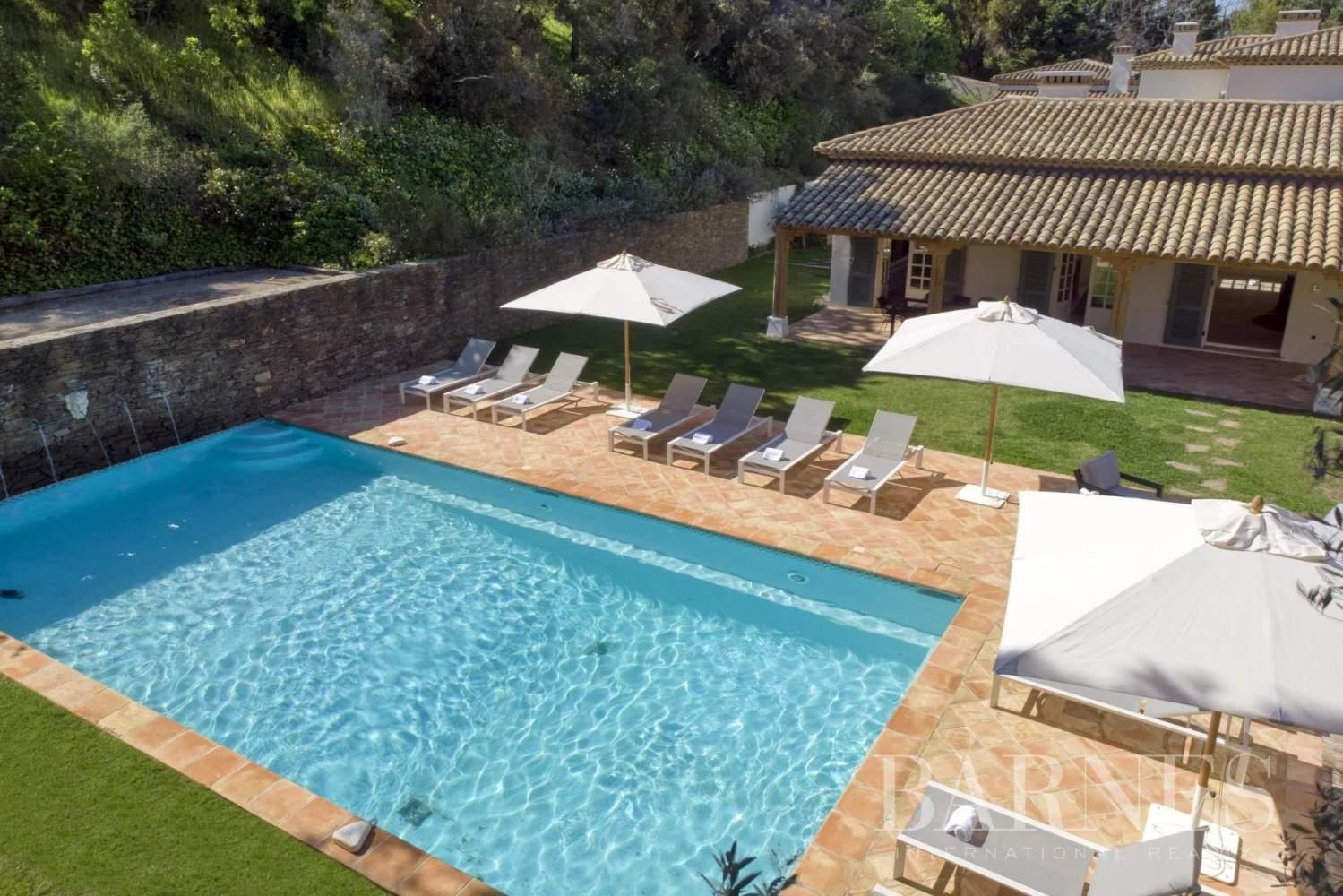 Saint-Tropez  - Villa 8 Bedrooms - picture 4