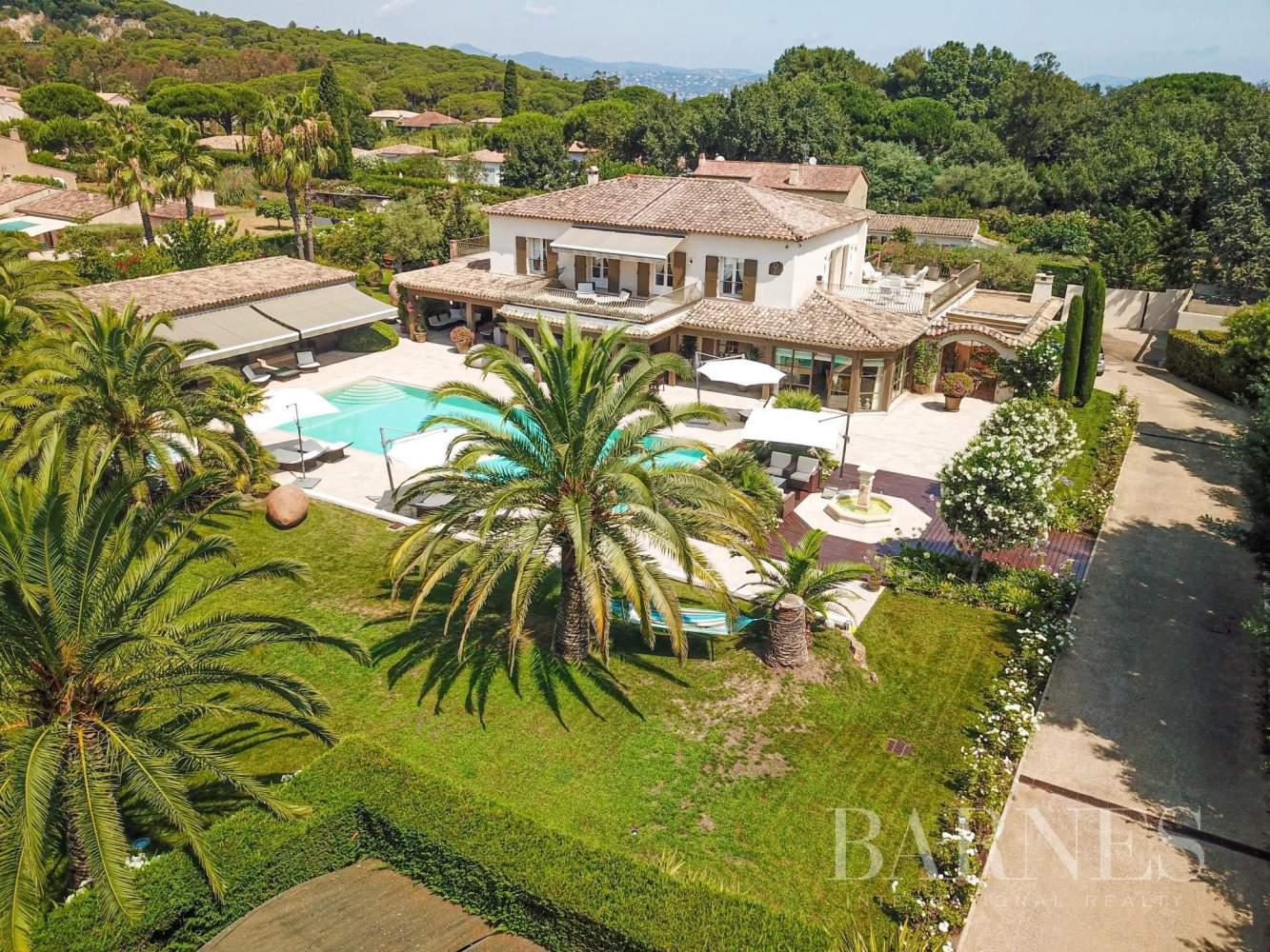 Saint-Tropez  - Villa 10 Pièces, 1 Chambre - picture 1