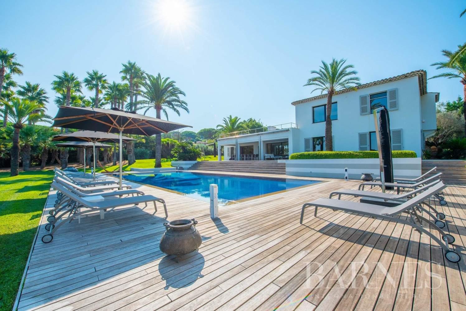 Saint-Tropez  - Villa  8 Chambres - picture 3