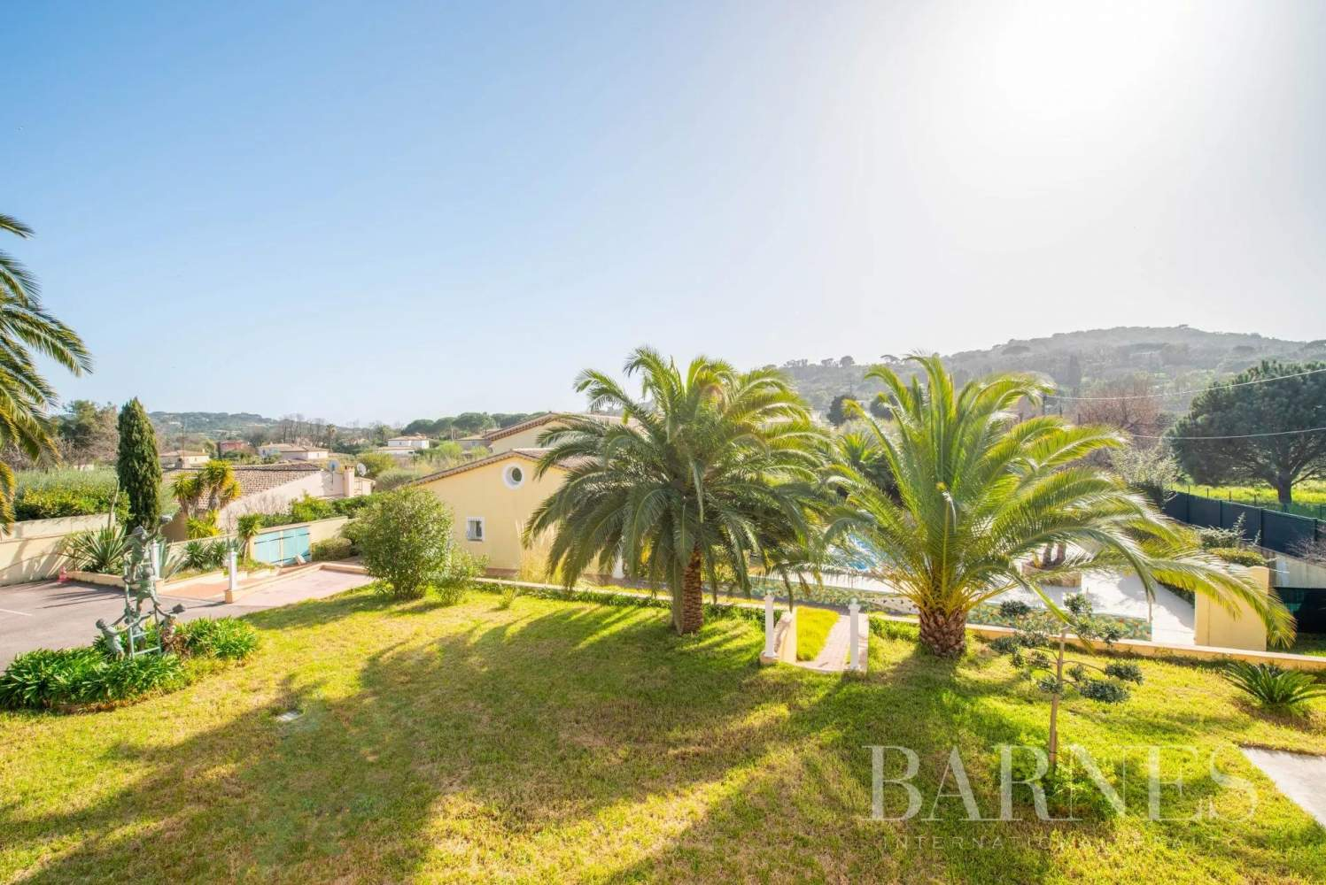 Saint-Tropez  - Apartment villa 3 Bedrooms - picture 2