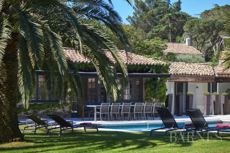Villa provençale au calme avec piscine - A 5 min du village de Saint-Tropez picture 3