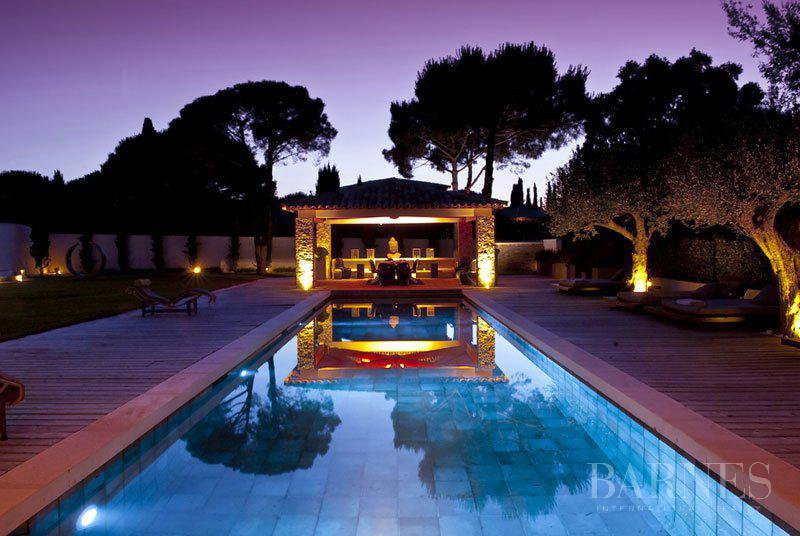 SAINT-TROPEZ - Amazing family property close to the beach picture 7