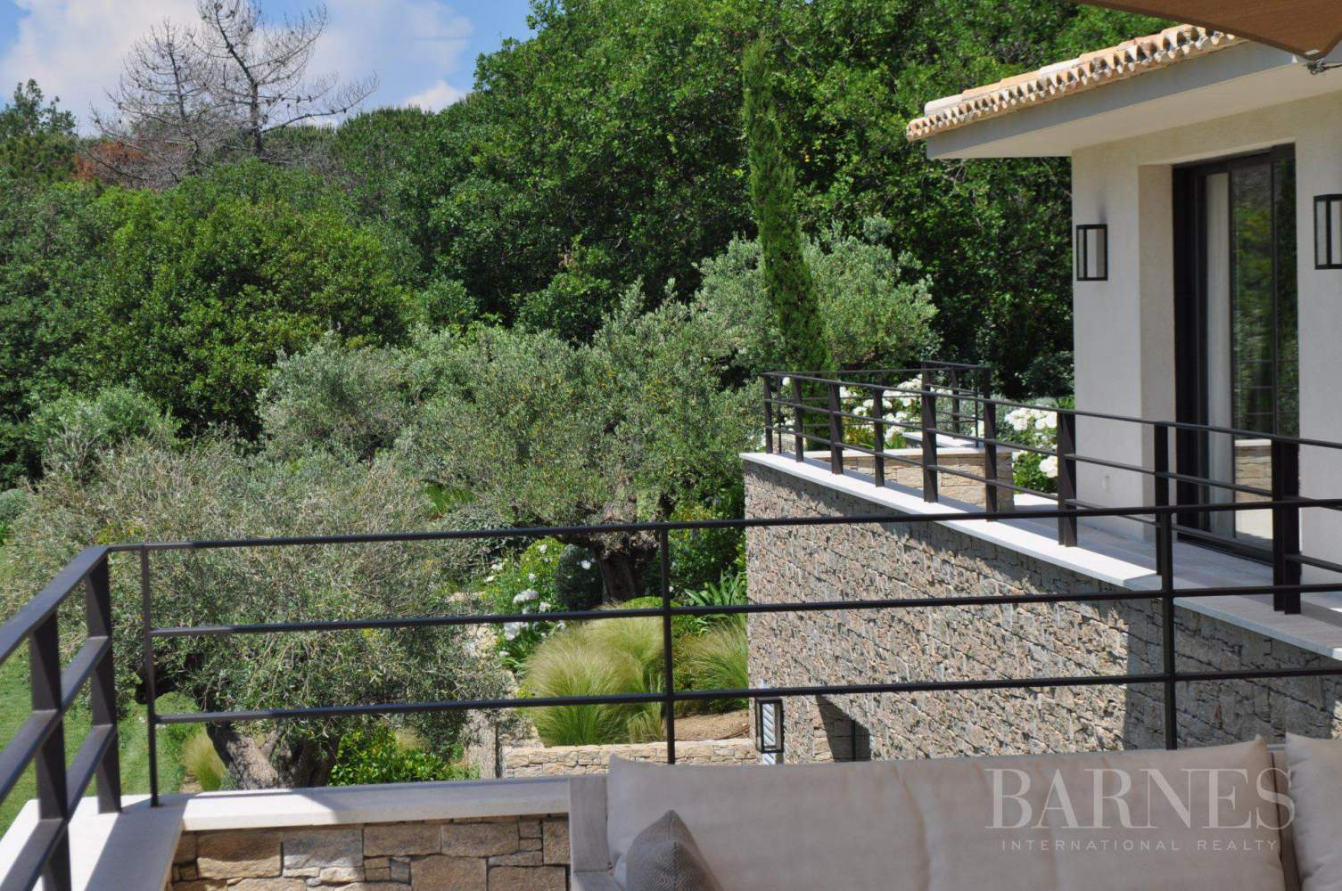 GASSIN - Villa 7 bedrooms - Infinity pool - Golf - Absolute calm and privacy picture 9