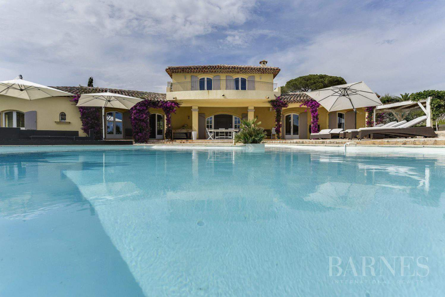Ramatuelle  - Villa 6 Bedrooms - picture 11