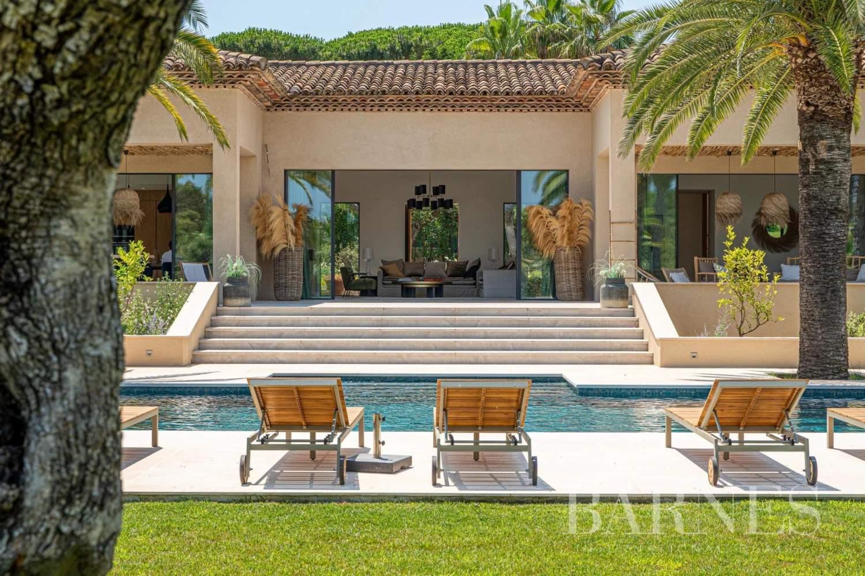Saint-Tropez  - Villa  - picture 13