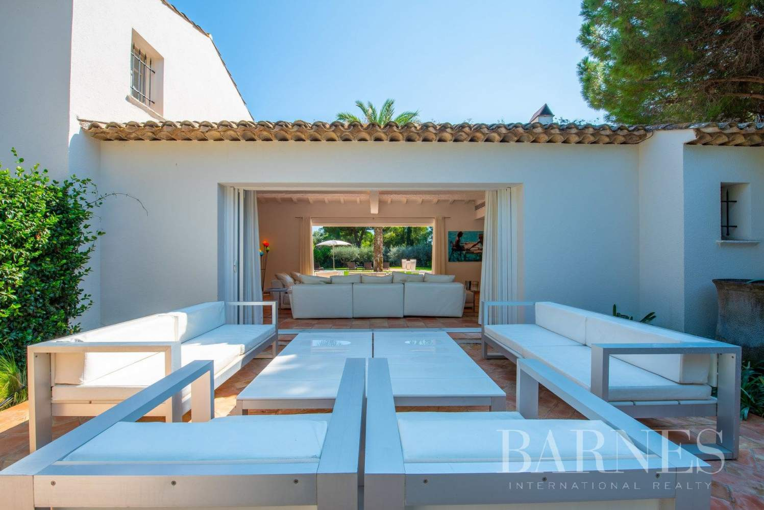 Ramatuelle  - Villa 6 Bedrooms - picture 7