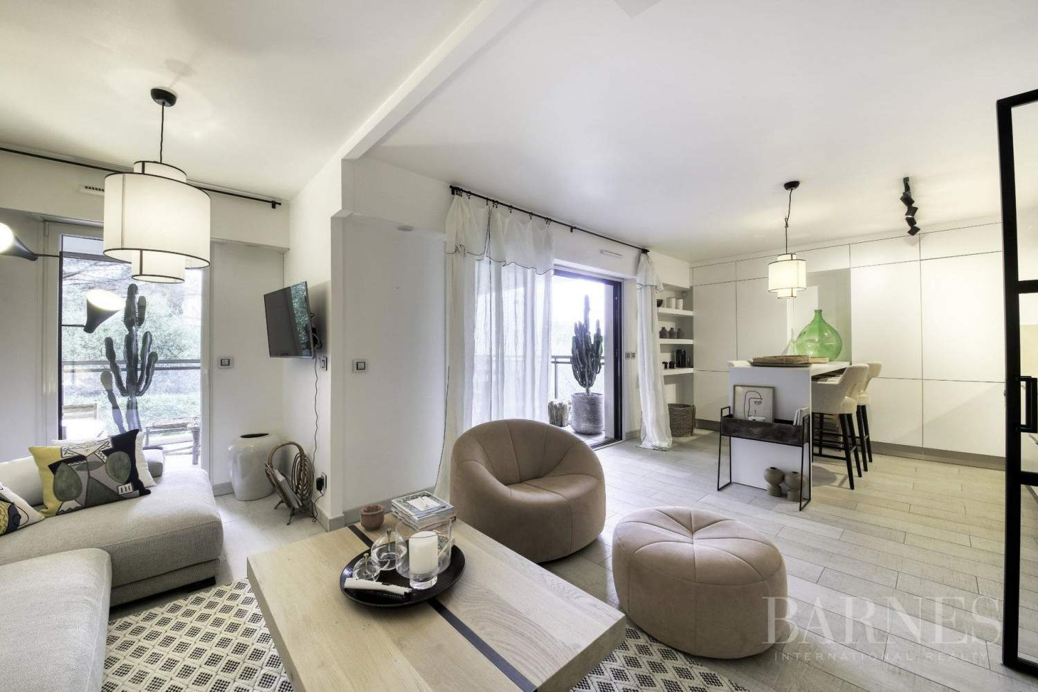 Saint-Tropez  - Apartment 2 Bedrooms - picture 6