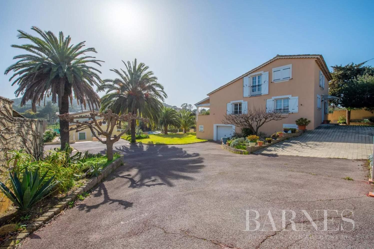 Saint-Tropez  - Apartment villa 3 Bedrooms - picture 1