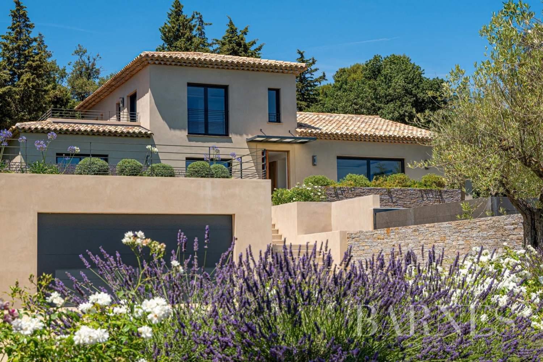 Grimaud  - Villa 7 Pièces 4 Chambres - picture 4