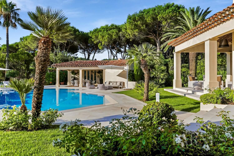 Saint-Tropez - Salins / Canebiers - 4 chambres - Piscine chauffée picture 3