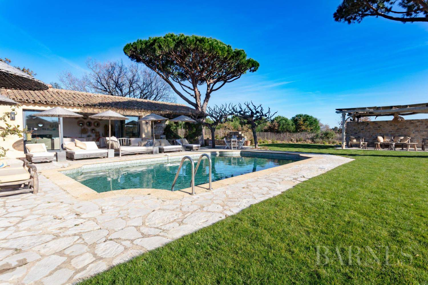 Ramatuelle  - Villa 4 Bedrooms - picture 1