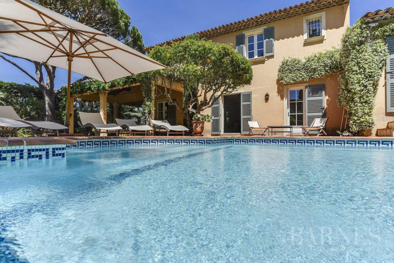 Saint-Tropez  - Villa 4 Bedrooms - picture 1