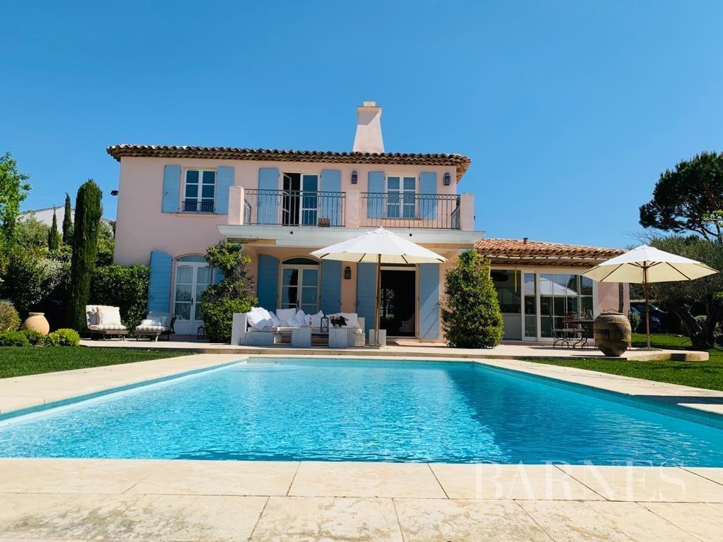 Gassin  - Villa  3 Chambres - picture 4