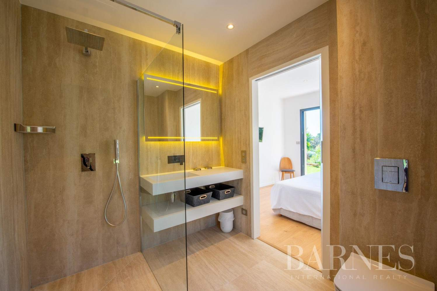 Saint-Tropez  - Villa 5 Bedrooms - picture 13
