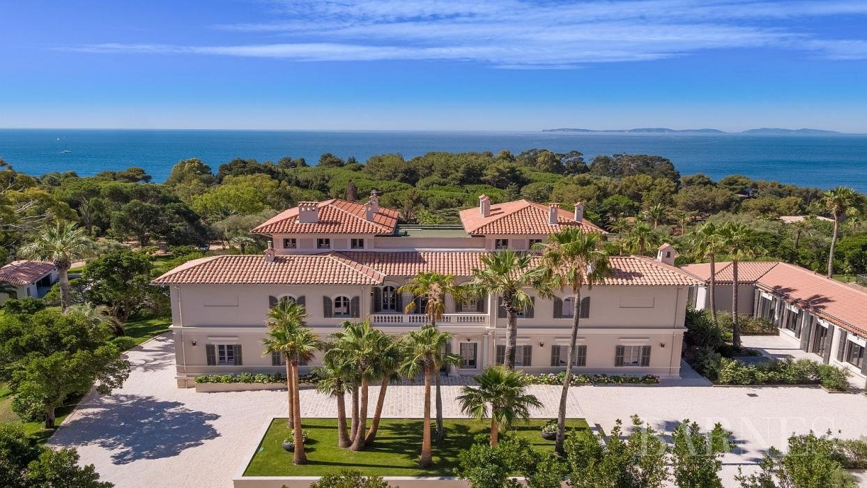 Golfe of Saint-Tropez - Gigaro - 11 bedrooms - Heated pool picture 1