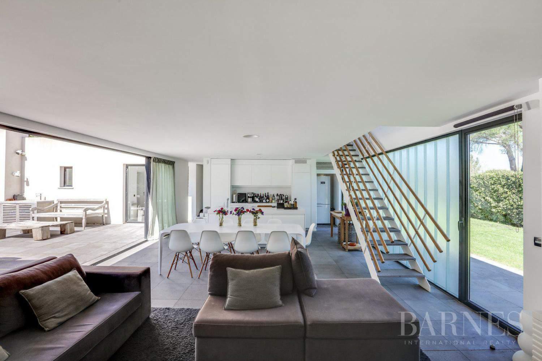 GASSIN - Contemporary villa near village Saint-Tropez & beache of Pampelonne picture 4