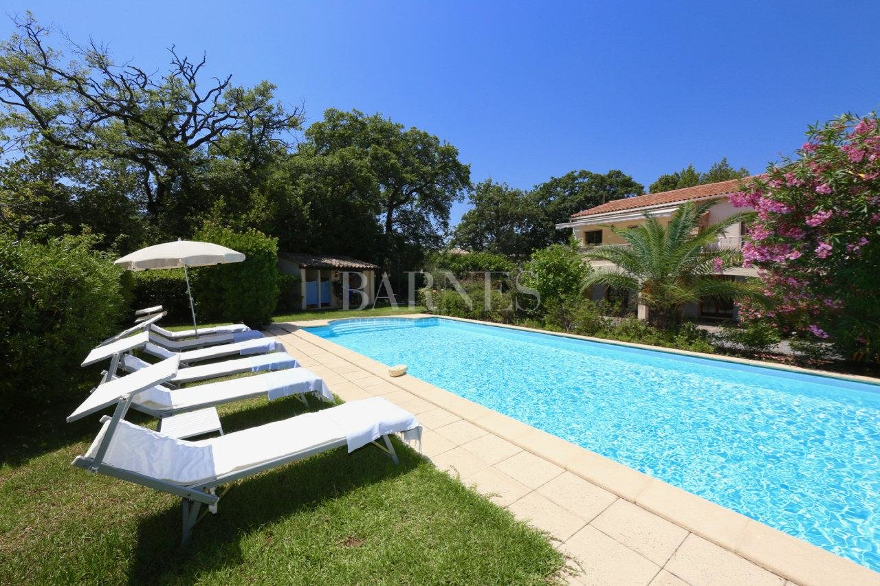 Saint-Tropez  - Villa 5 Bedrooms - picture 10