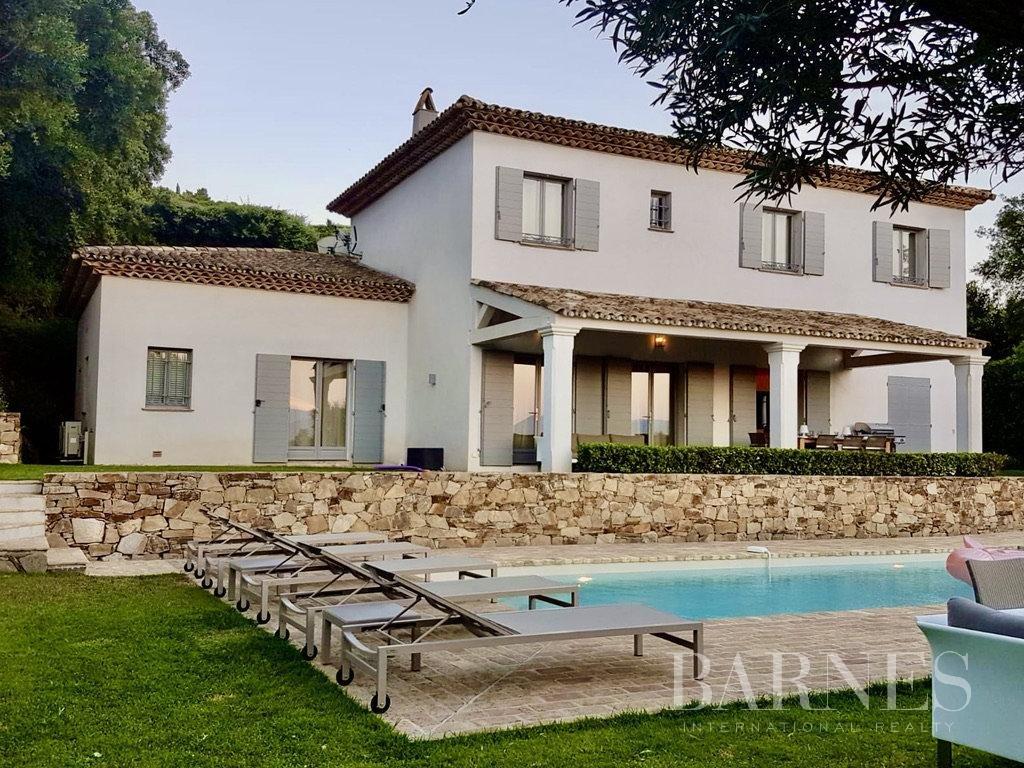 Gassin  - Villa  4 Chambres - picture 3