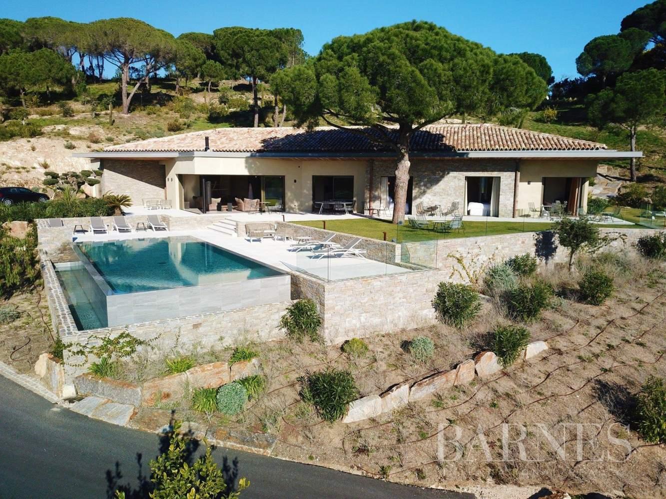Ramatuelle  - Villa 6 Pièces 4 Chambres - picture 8