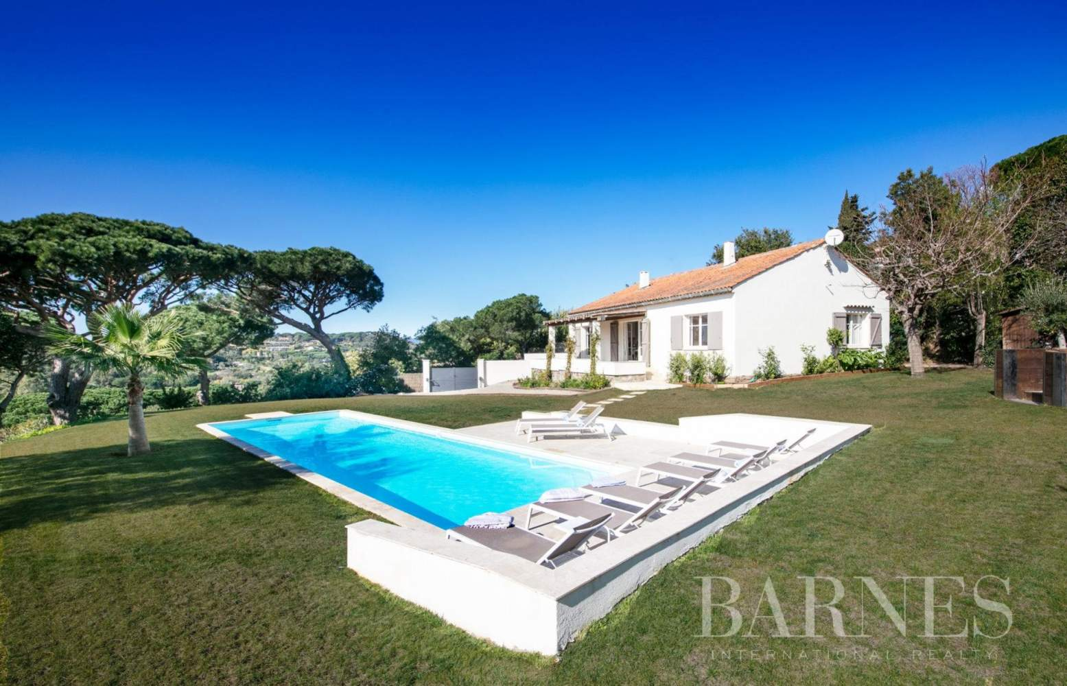 Saint-Tropez  - Villa 3 Bedrooms - picture 1