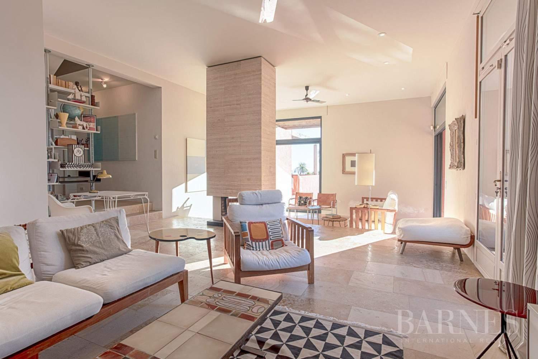 GOLFE DE SAINT-TROPEZ - GRIMAUD- Belle villa contemporaine vue mer picture 13
