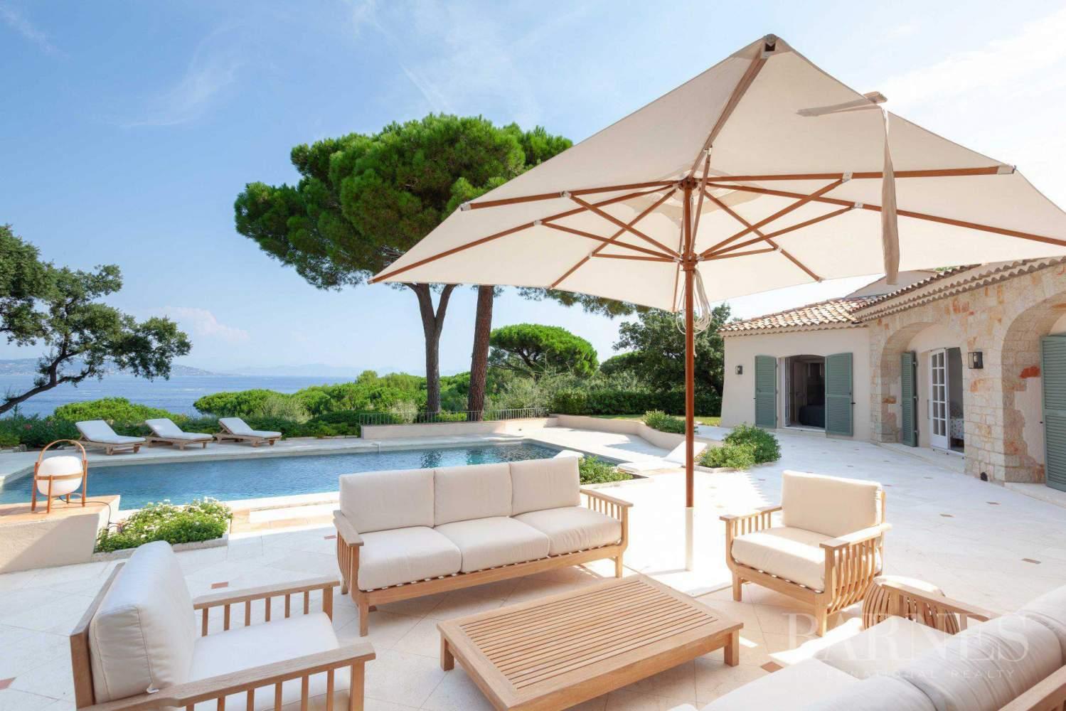 Saint-Tropez  - Villa  7 Chambres - picture 4