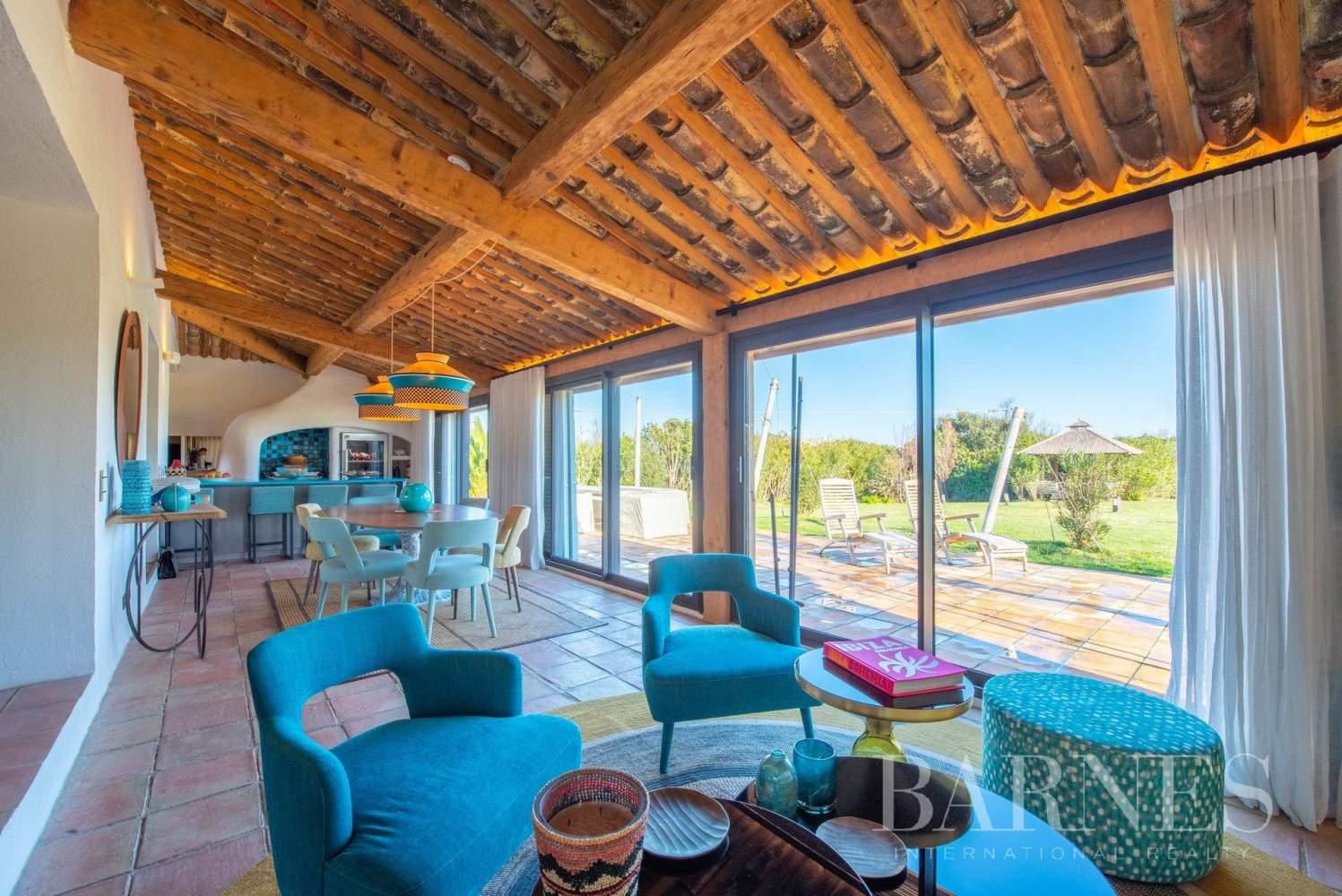 Ramatuelle  - Villa 21 Pièces 10 Chambres - picture 5