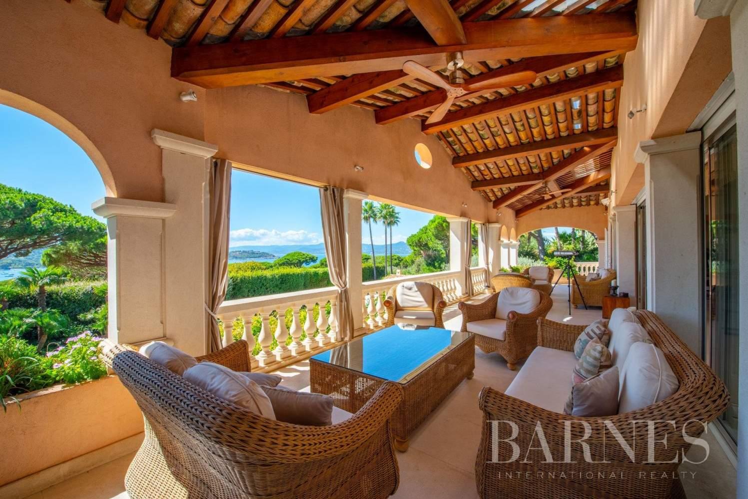 Saint-Tropez  - Villa 6 Bedrooms - picture 8