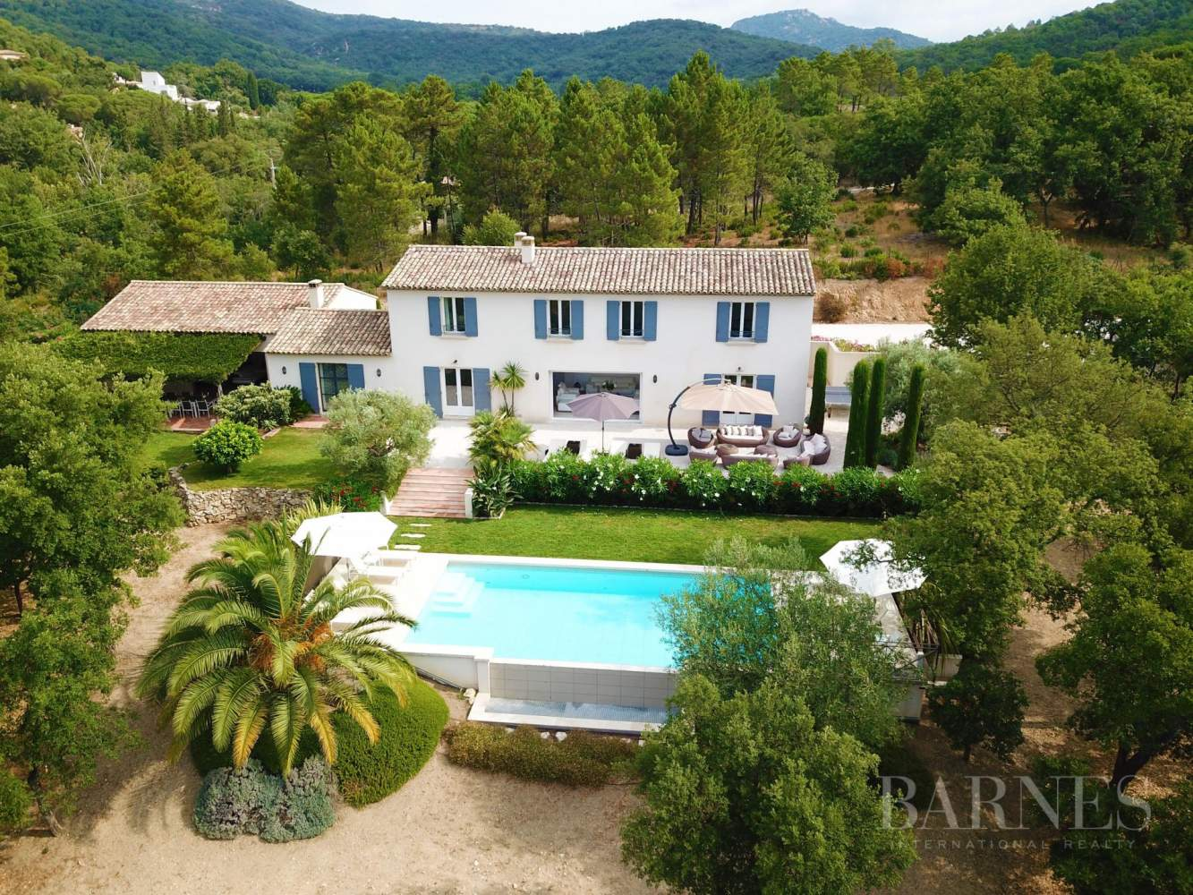 Grimaud  - House 8 Bedrooms - picture 1