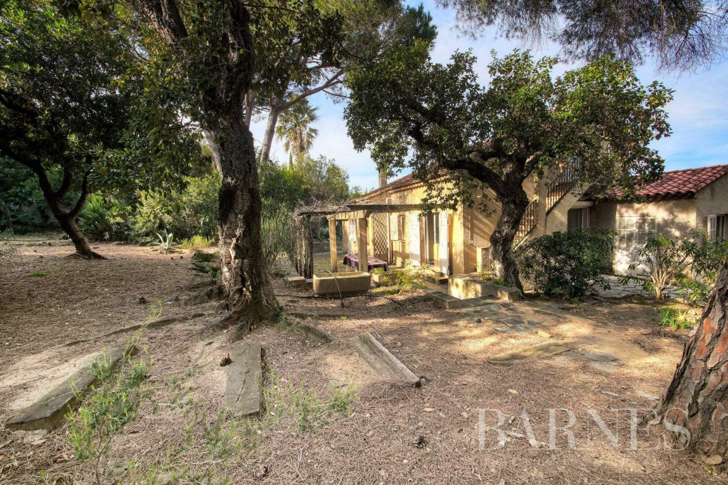 Ramatuelle  - Villa 5 Bedrooms - picture 16