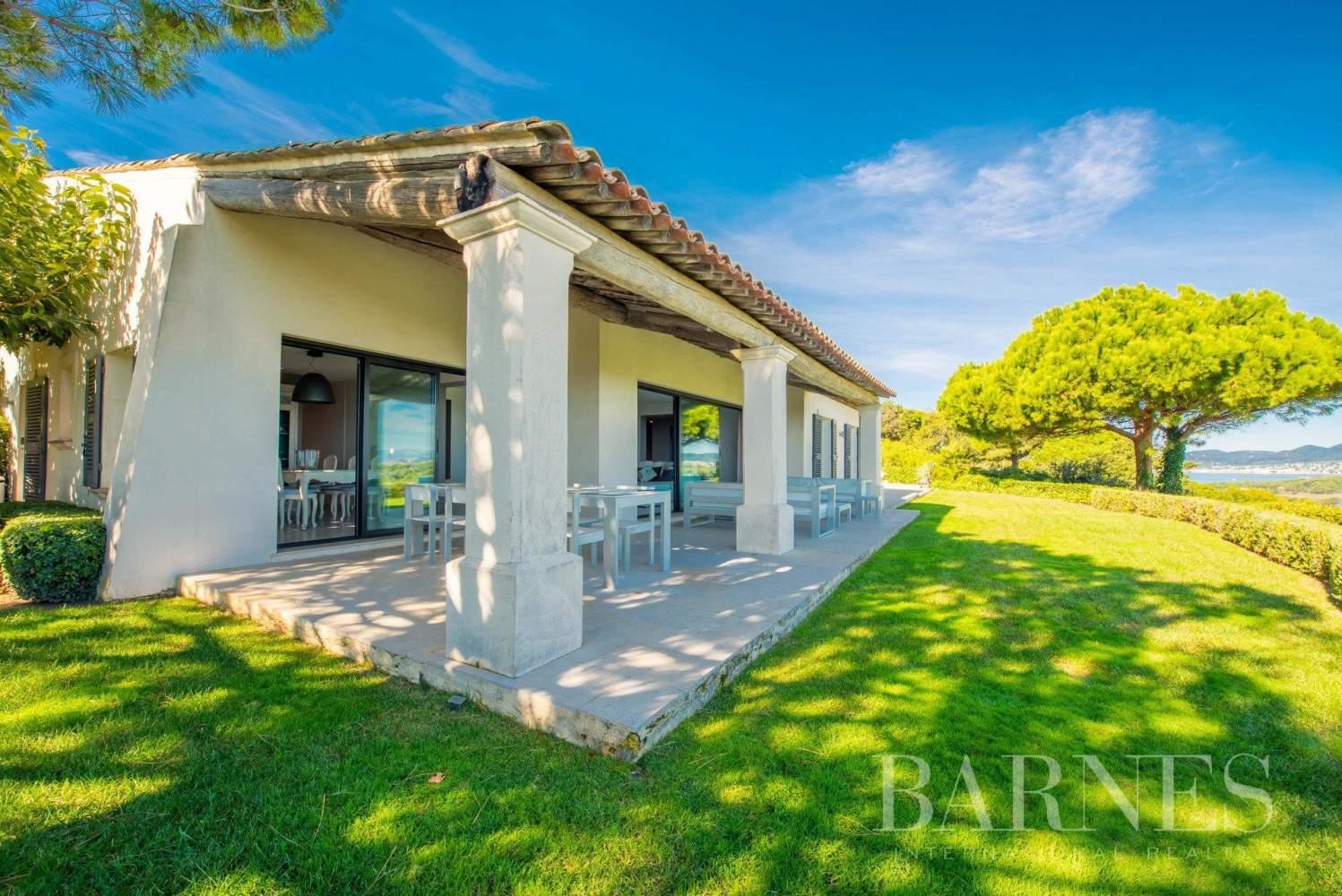 Saint-Tropez  - Villa  5 Chambres - picture 5