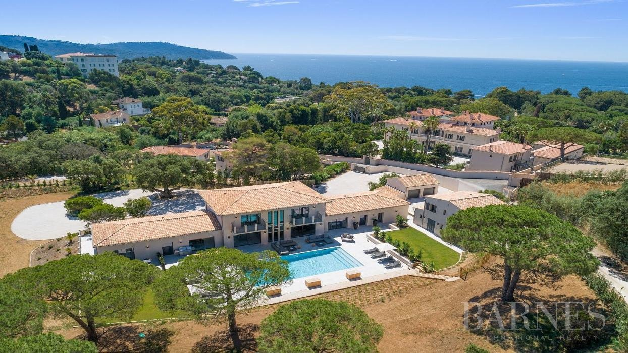 Saint-Tropez  - Villa 6 Bedrooms - picture 1