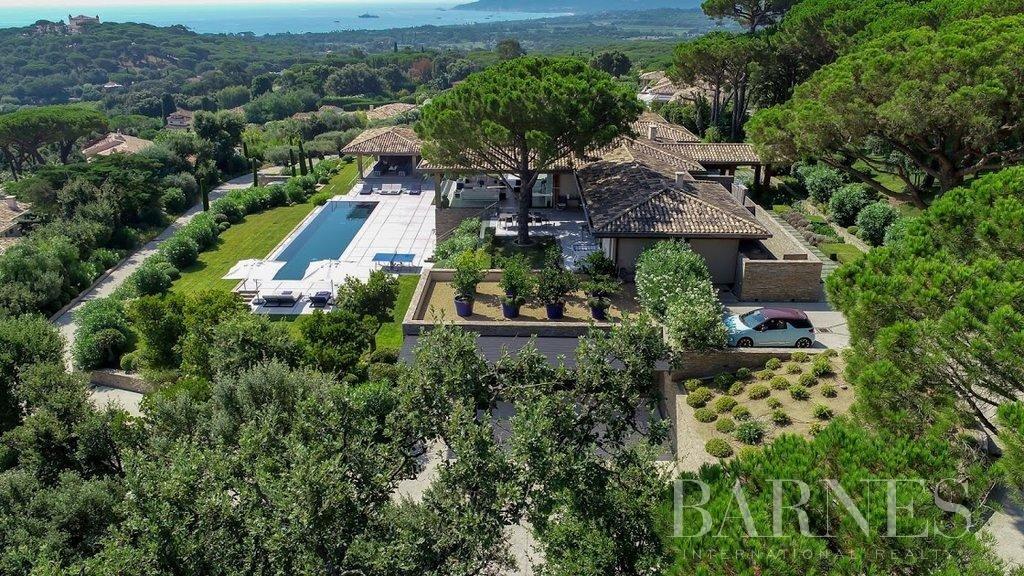 Saint-Tropez  - Villa  9 Chambres - picture 4