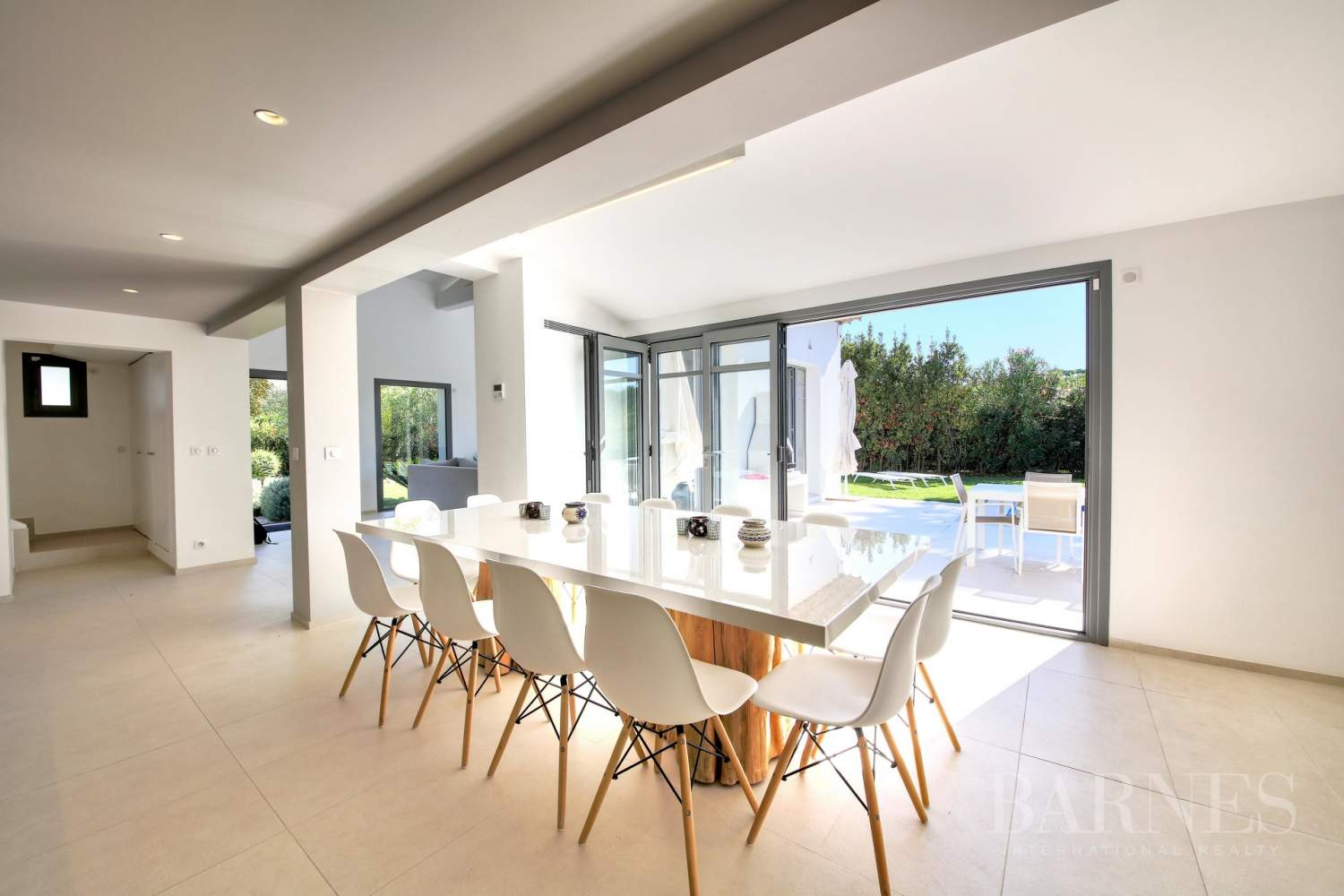 SAINT TROPEZ - SALINS - 300 m from the beach of Cannebiers - 4 bedrooms picture 7