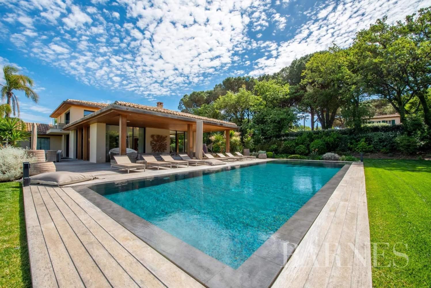 Saint-Tropez  - Villa 6 Bedrooms - picture 5