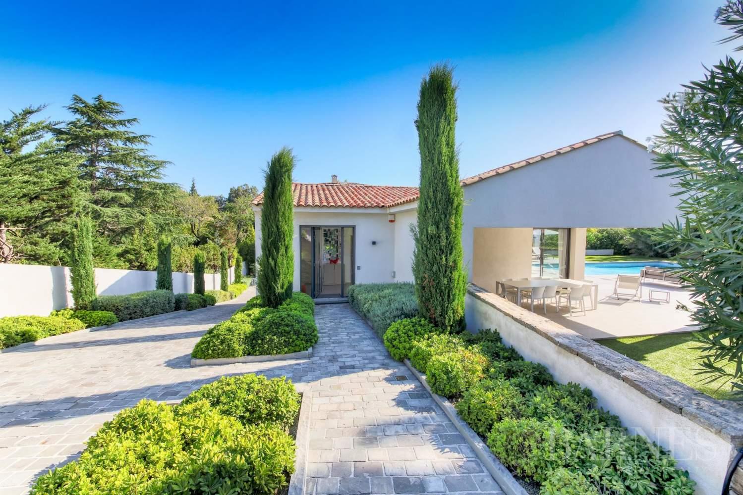 Saint-Tropez  - Villa  5 Chambres - picture 4