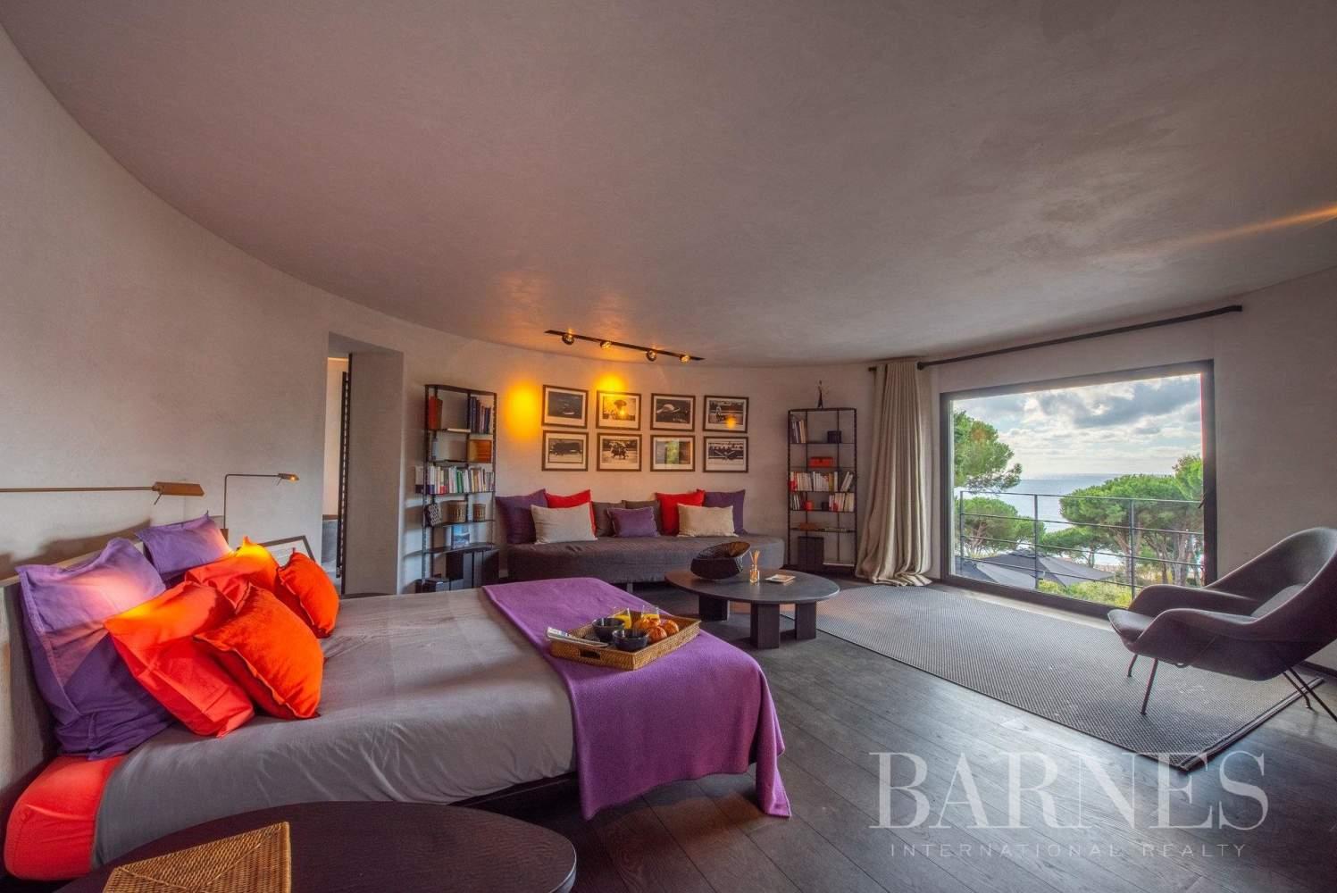 La Croix-Valmer  - Villa 5 Bedrooms - picture 11