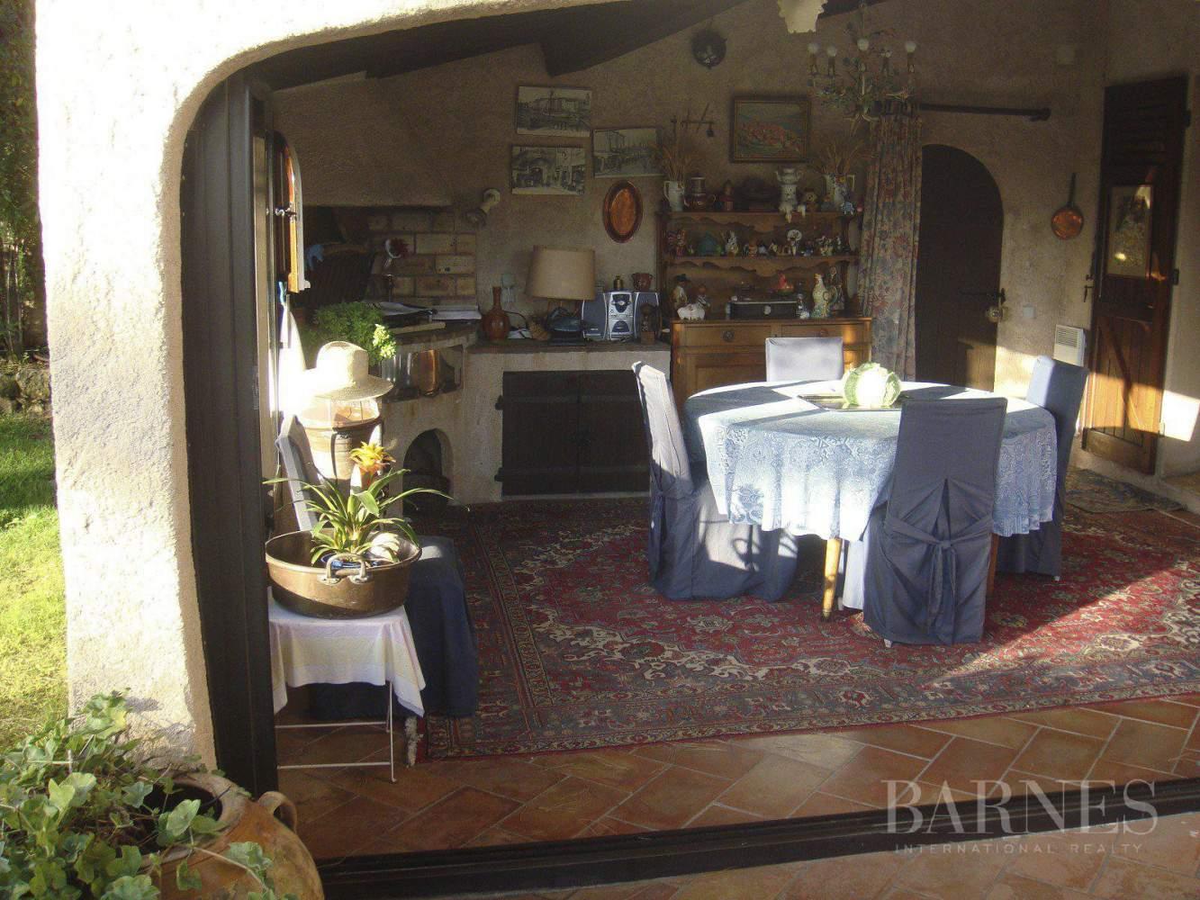 SAINT-TROPEZ - Maison proche Canoubiers  et centre ville picture 15