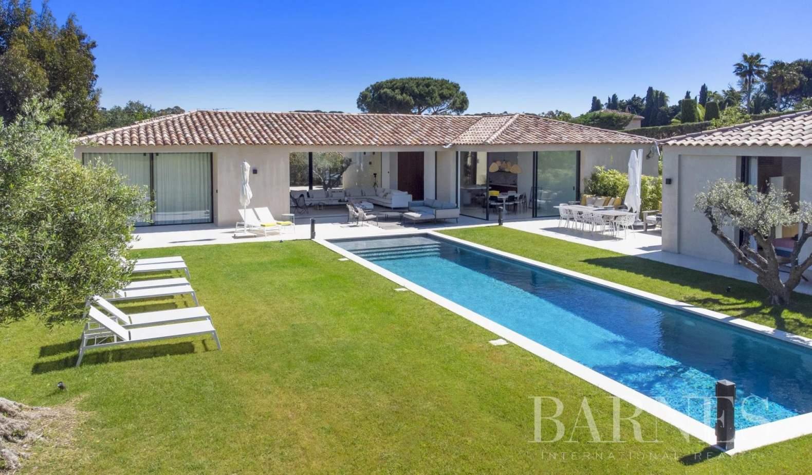 Saint-Tropez  - Villa 5 Bedrooms - picture 7