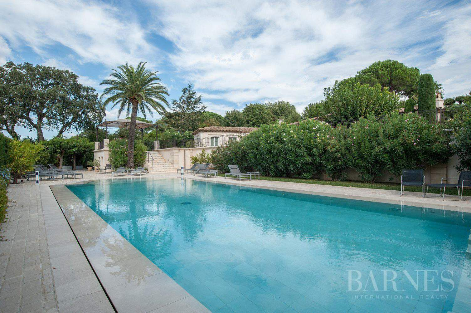 SAINT TROPEZ - 8 bedrooms - Villa sea view prox beaches and village picture 3