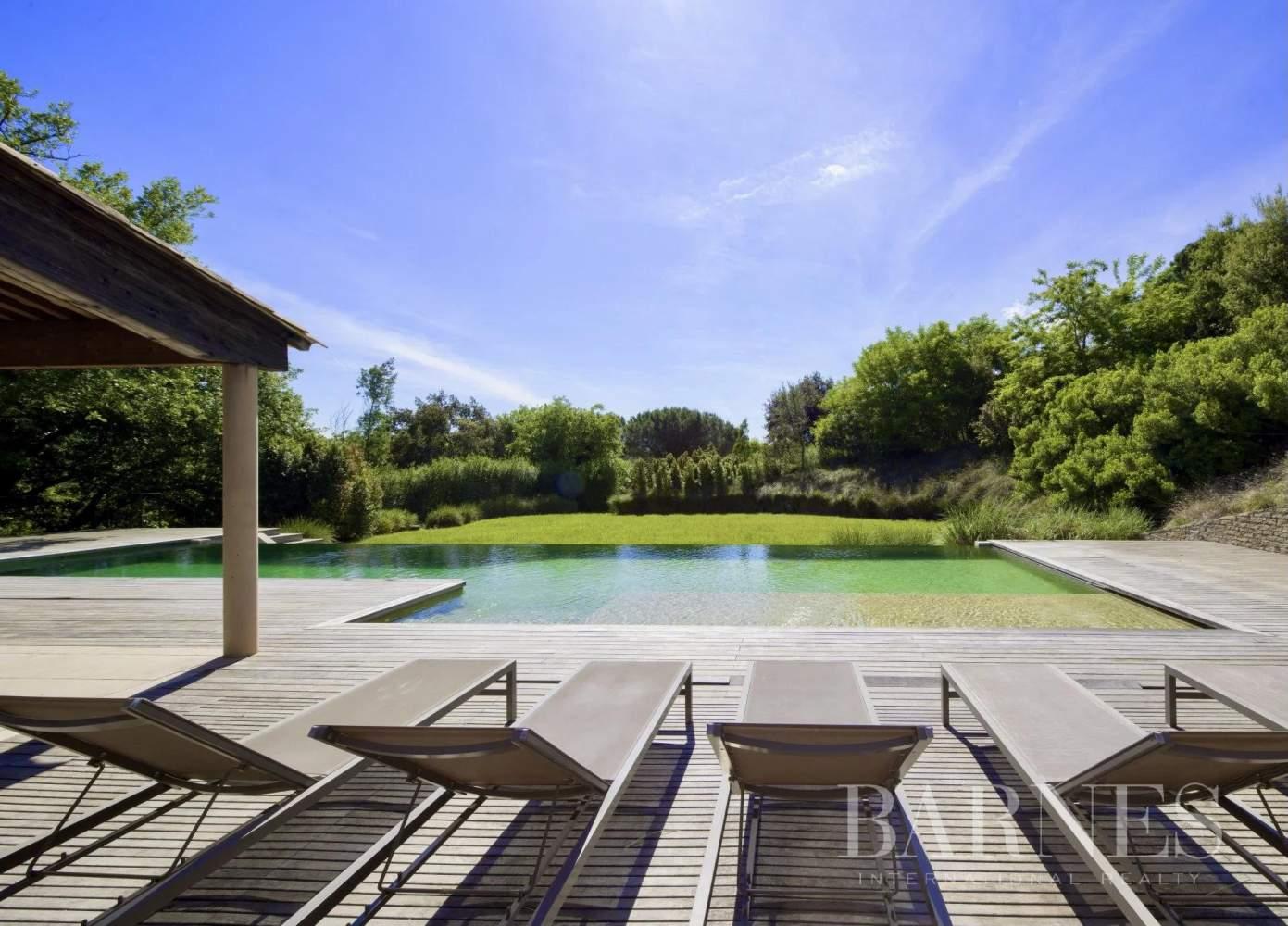 Grimaud  - Villa  6 Chambres - picture 16